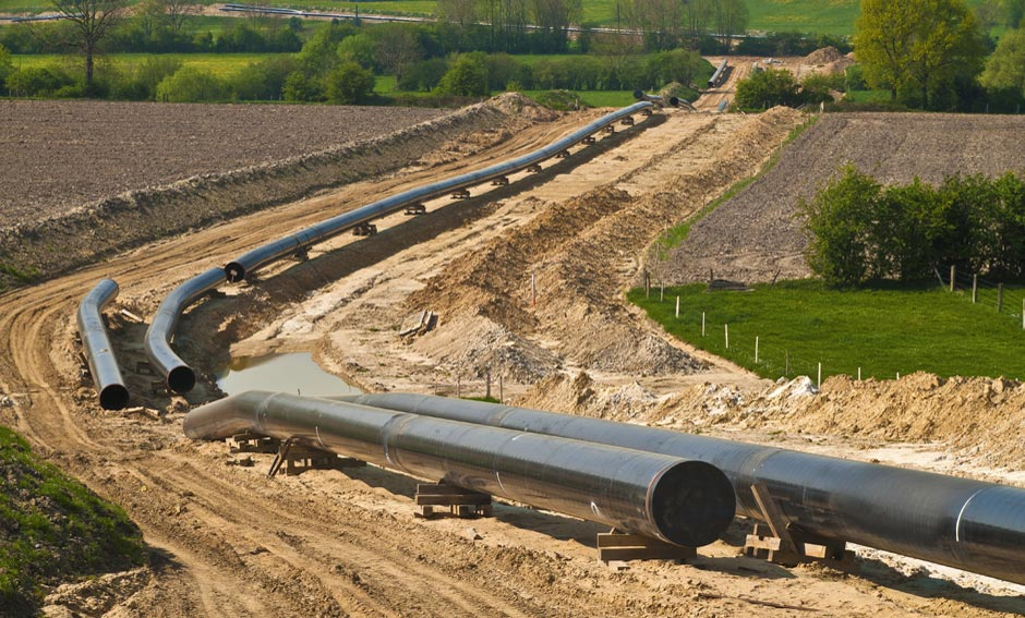 Pipeline Construction Project Management